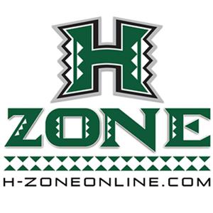 H-Zone logo