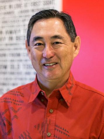 Allan K. Ikawa