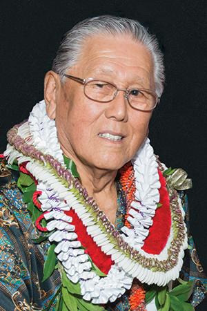 Harold Nishimura