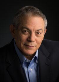 Ed Protzel headshot