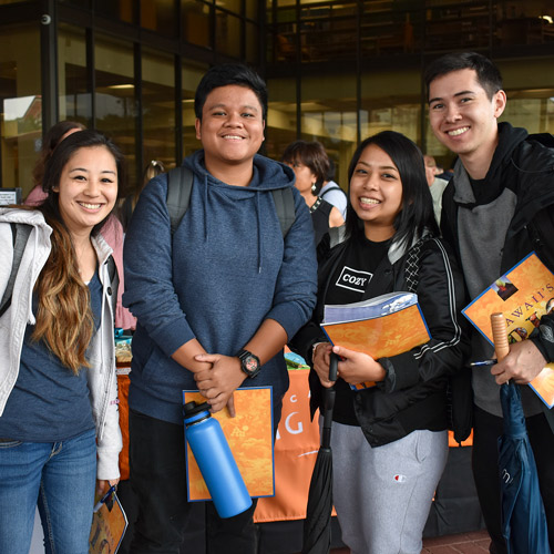 link to UH Hilo Spring 2018 Career Fair