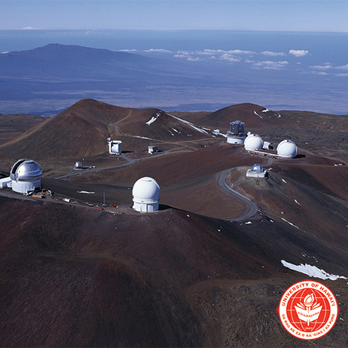 link to UH Hilo students to have access to telescopes