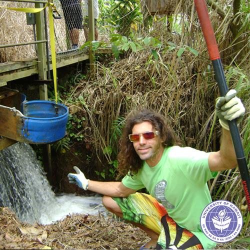 link to Kaua'i CC honors Earth Day 2016