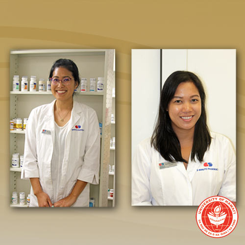 link to UH Hilo DKICP alumnae share their experiences