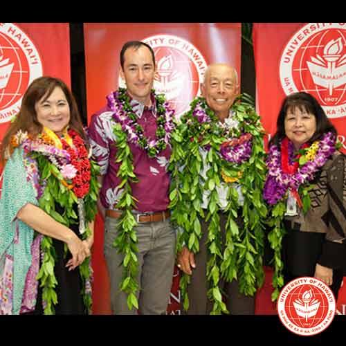link to UH Hilo Distinguished Alumni Awards