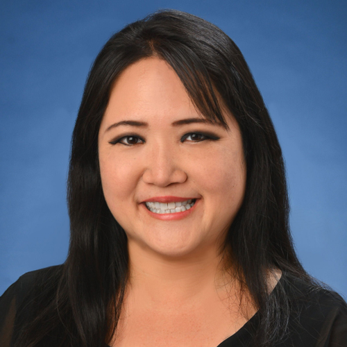 link to Class notes: Dawn Ibara (AA '97, BBA '97)