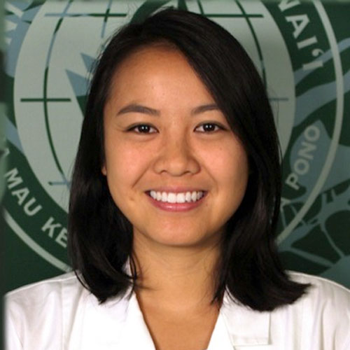 link to UH Hilo alumna awarded a National Health Service Corps Scholarship