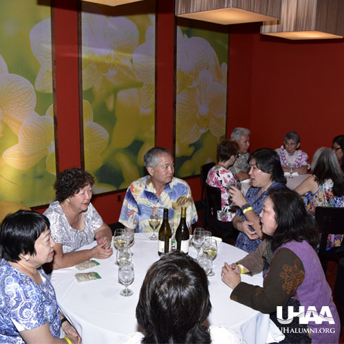 link to Kapi'olani CC Alumni and Friends Recognition Dinner
