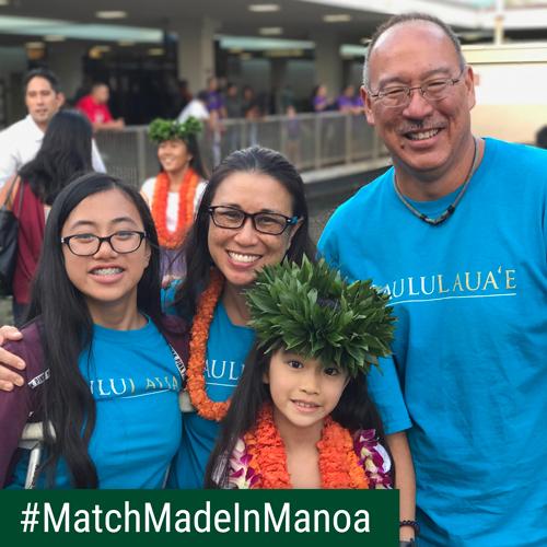 link to Match Made In Mānoa: quantitative statistics