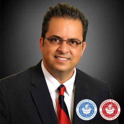 link to Leeward CC and UH West O'ahu alumnus Glenn Medeiros