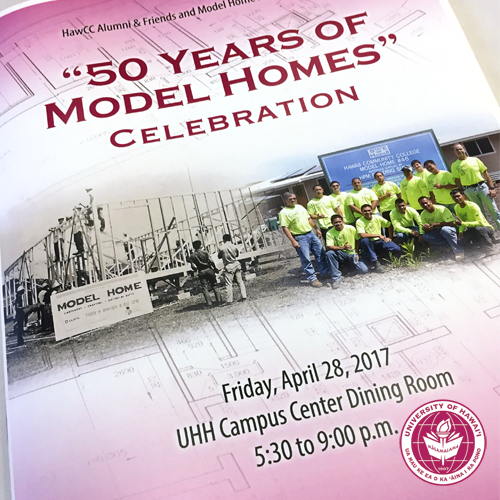 link to The legacy of the Model Home Project