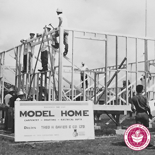 link to Celebrating 50 Years of Model Homes