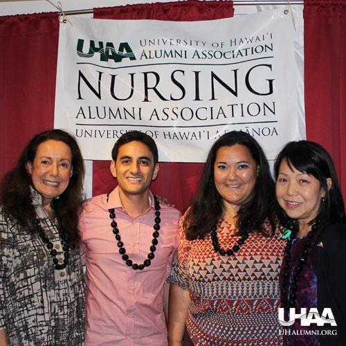 link to 2016 UHM Nursing Spring Pau Hana