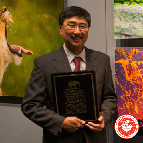 link to Hilo alumnus receives award from Smithsonian