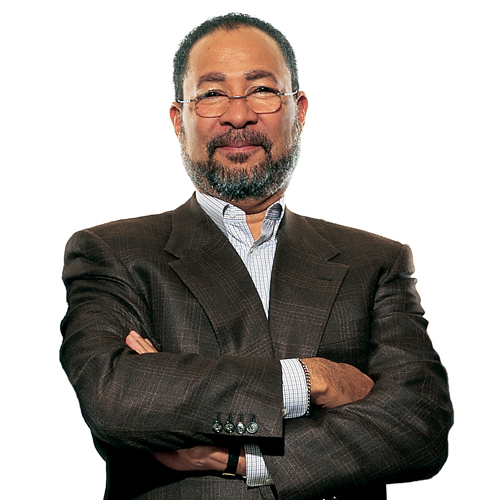 link to Richard Parsons named CBS interim chairman of the board