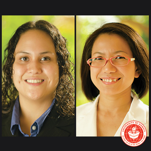 link to UH Hilo Pharmacy to award historic PhD degrees
