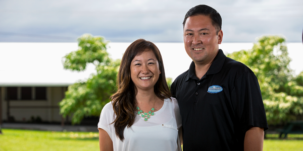 link to Get to know Craig Takamine, president of Takamine Construction