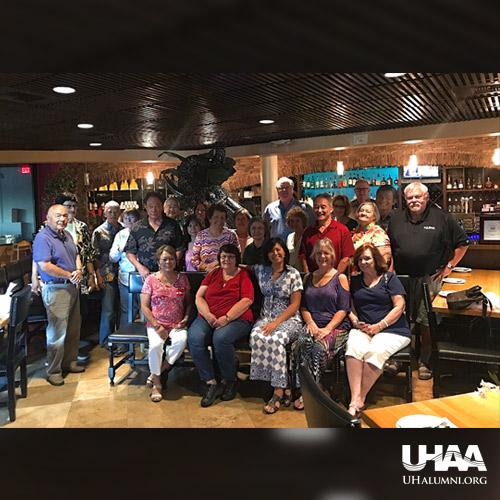 link to UHAAF–Las Vegas July/August newsletter