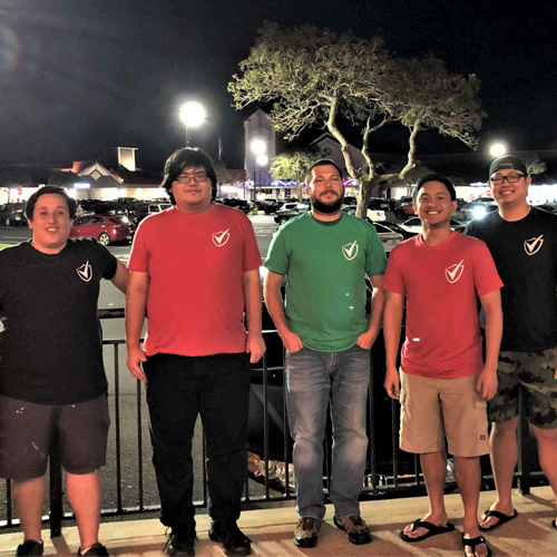link to UH students and alumni capture national cyber championship